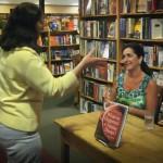 Book Signing in Seattle, WA