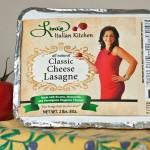 Classic Cheese Lasagne