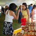 Fenn Valley Wine & Food Fest, MI