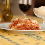 Real Italian Sausage