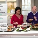 Lisa Caponigri on QVC